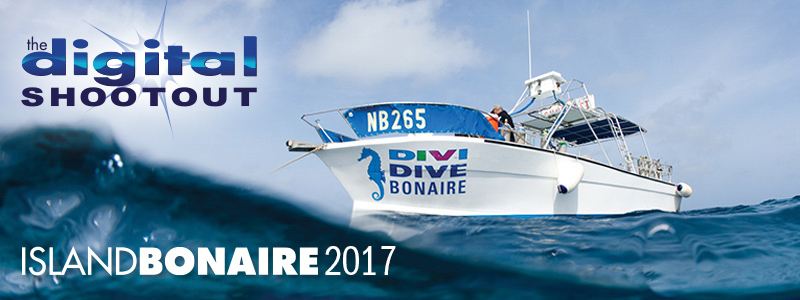 Join Us At the 2017 Digital Shootout in Bonaire - June 10-24, 2017