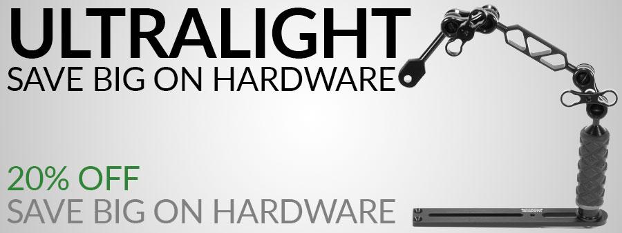 Ultralight Sale 2020