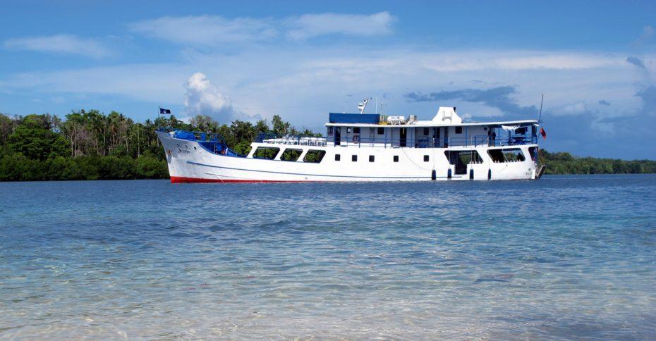 Solomon Islands – Bilikiki 2020