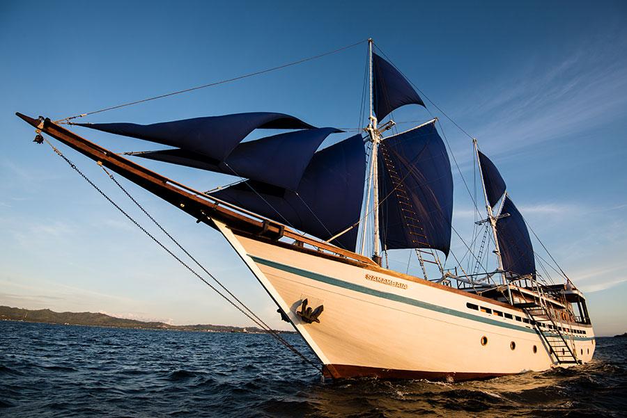 Raja-Ampat-Indo-Samambaia-Under_sail