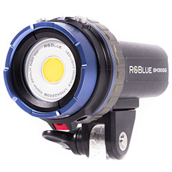 <a href='http://www.backscatter.com/sku/aoi-system01.lasso' class='standard'>AOI RGBlue System01</a> Underwater Video Light