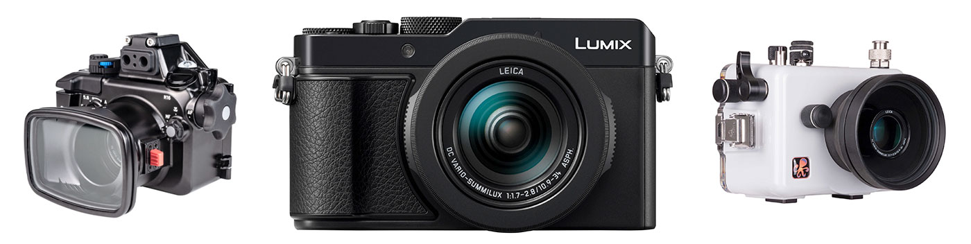 Best Underwater Cameras of 2019: Compact Cameras UNPUBLISHED 3