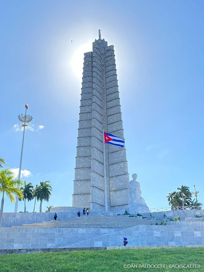 ©Berkley White - Garden Of The Queens, Cuba -