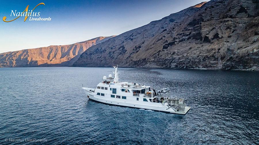 Socorro Islands Mexico - Nautilus Explorer - Nautilus Explorer