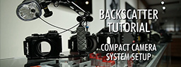 How to Assemble an Underwater Camera System - Aluminum Compact