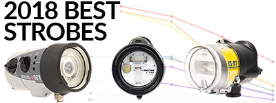Best Underwater Strobes of 2018