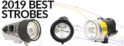 Best Underwater Strobes of 2019