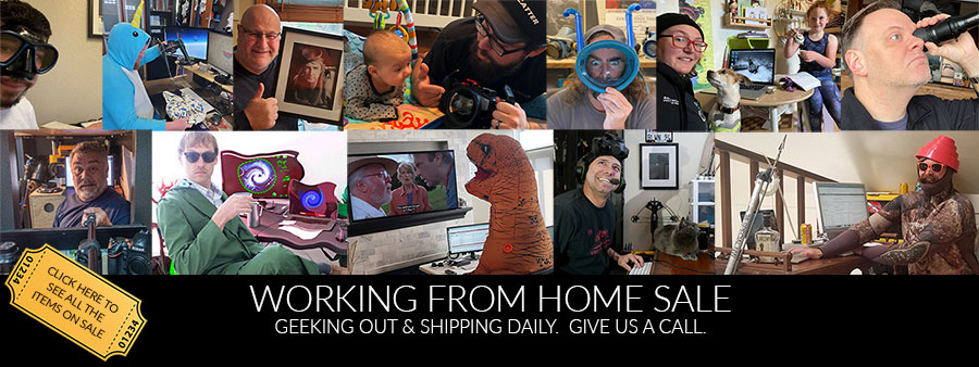 WORKING FROM HOME SALE: Our Top Deals & Discounts Expire Soon