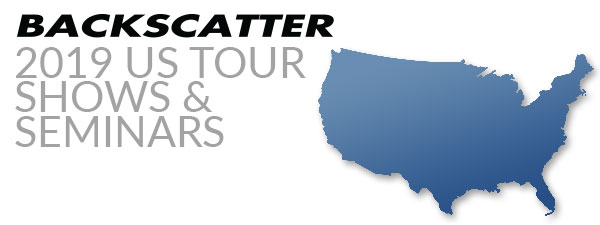 Backscatter US Tour Dates