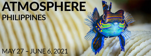 Atmosphere Resort, Philippines - May 27 – June 6, 2021