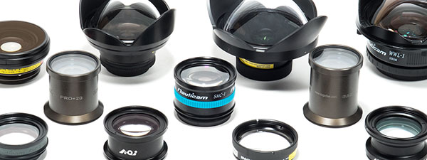 The Best Underwater Lenses for Compact Cameras 2020