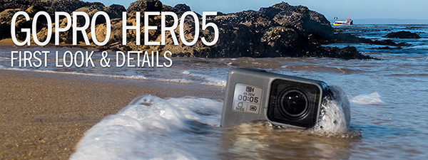 GoPro HERO5 Hands-On Underwater Review