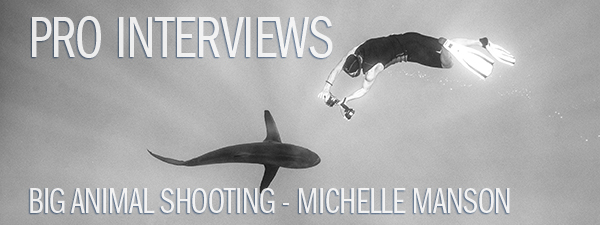 Socorro Islands and Big Animal Shooting with Michelle Manson