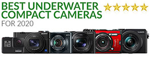 Best Underwater Cameras of 2020: Compact Cameras
