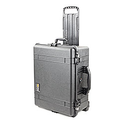 Pelican 1620 Case with Padded Deviders