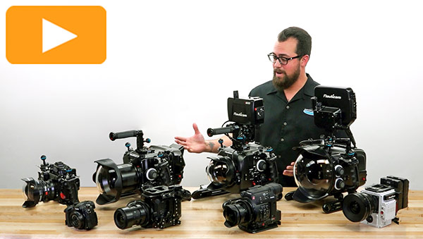 Watch Our Cinema 4K Camera Videos